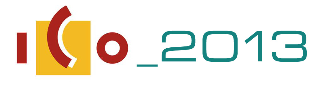 ICO 2013