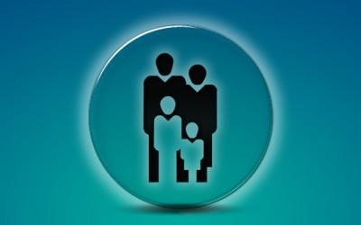 Nieuwe diens: Familierecht
