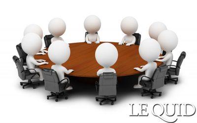 Funciones del secretario del Consejo de Administración