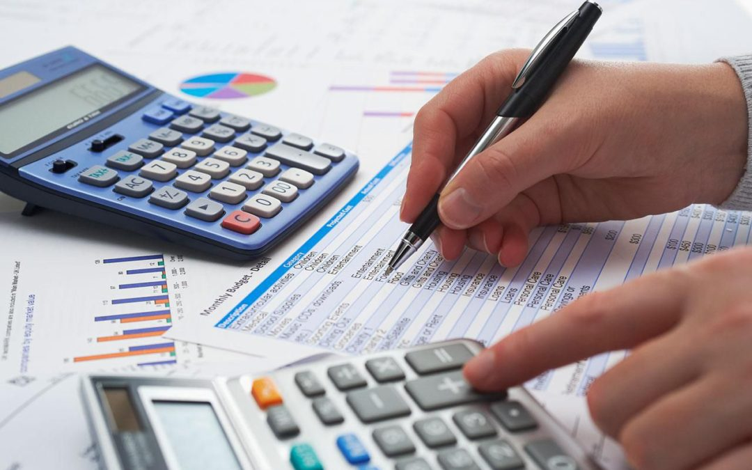 Formulación y depósito de cuentas anuales