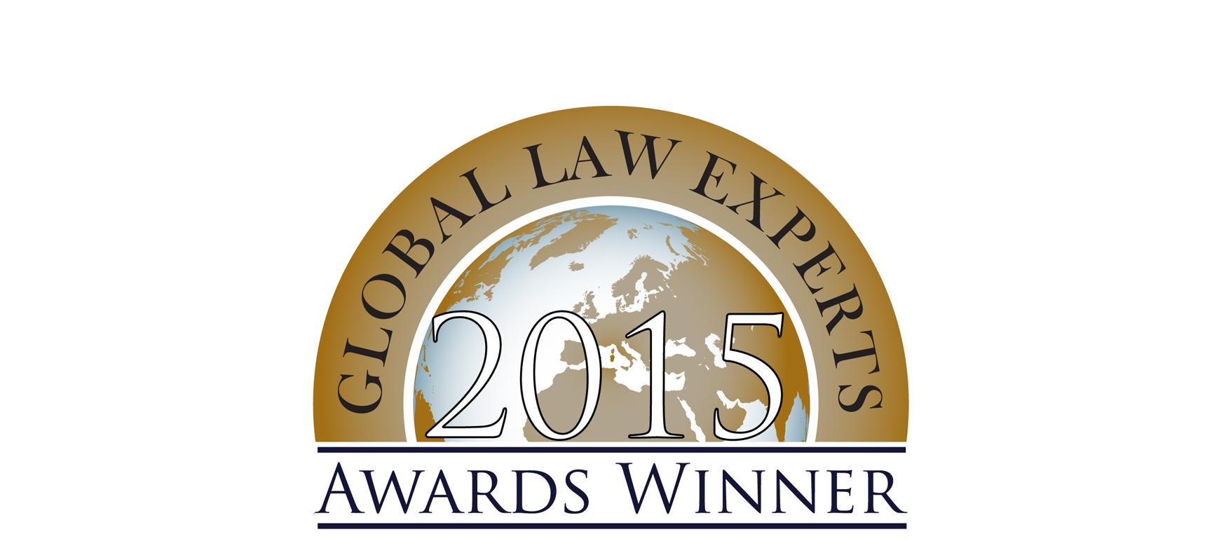 Logo Premio GLE