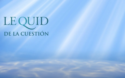 """Presentación del Vídeo Blog """"LeQuid de la Cuestión"""""""